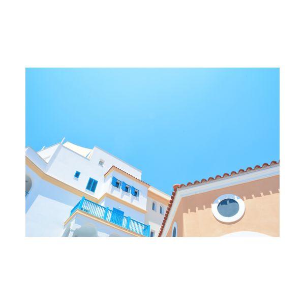 Купить Картины, Картина 600х400 мм Голубое небо , Wolf